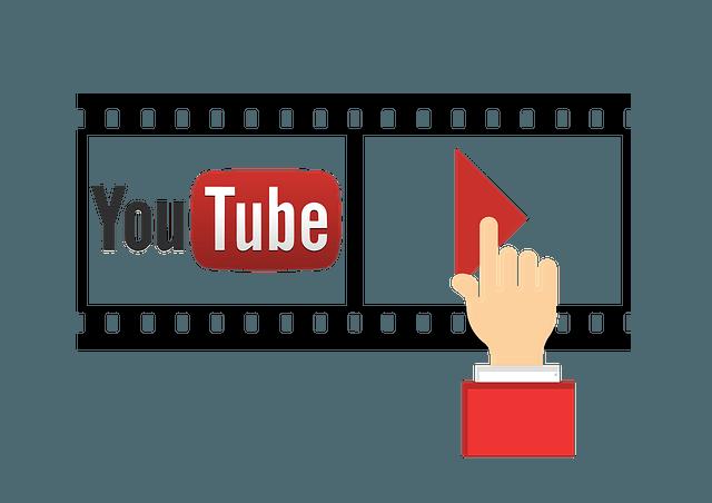 סרטונים ביוטיוב