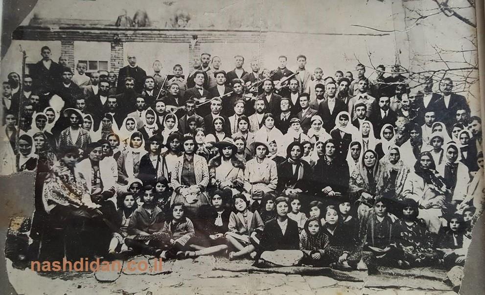 קהילה יהודית באורמיה
