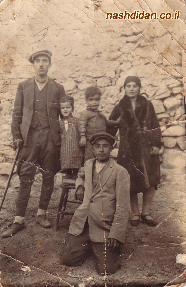 באשקלה, טורקיה - 1935?