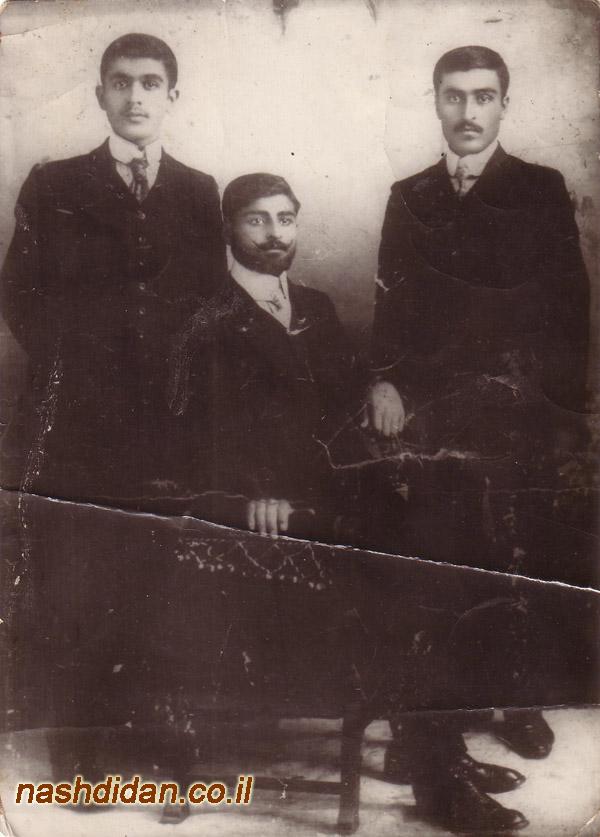 טיפליס, 1920