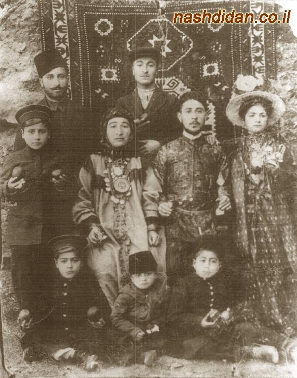 אורמיה, 1915