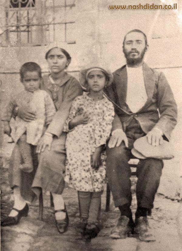ירושלים, 1930