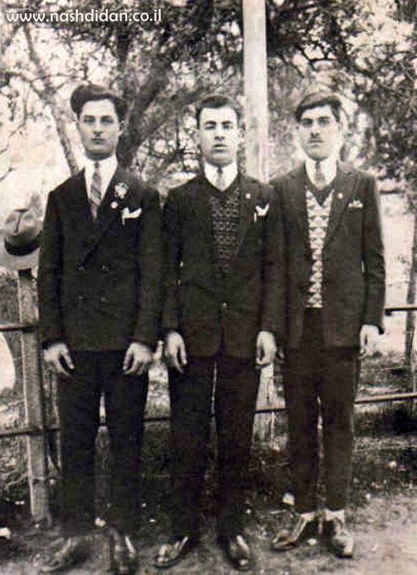 ירושלים, 1927