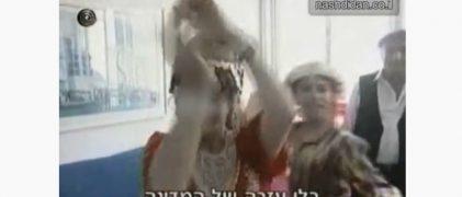 על הארמית של יהודי כורדיסטאן