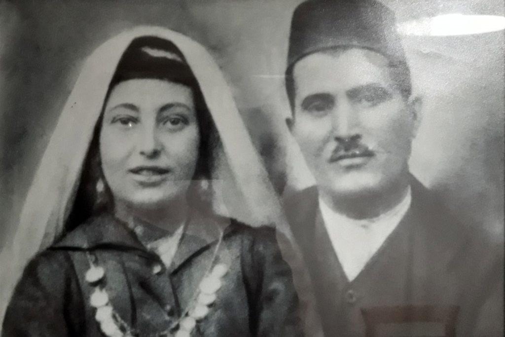 יצחק וסדף כהן, אורמיה