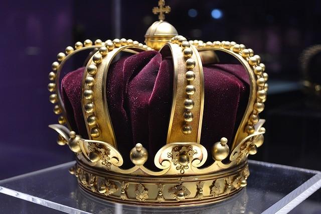 קורא (בקוראן) נעשה ליועץ המלך