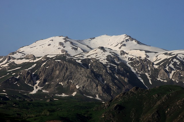 Jews of Hakkari (Gever)