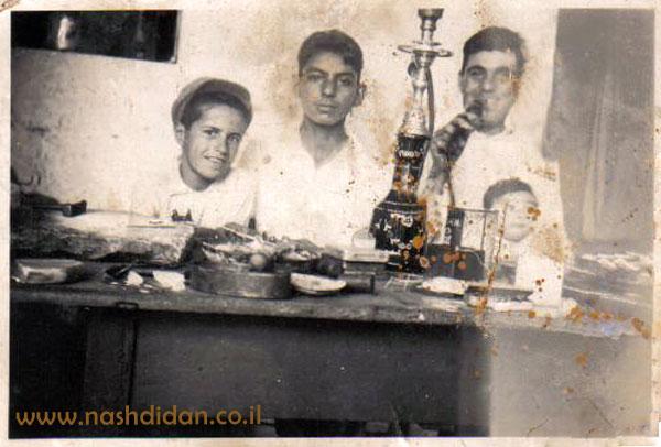 ירושלים, 1932