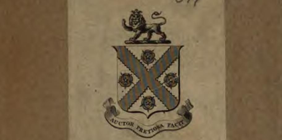 Salmas jews in a 1834 book